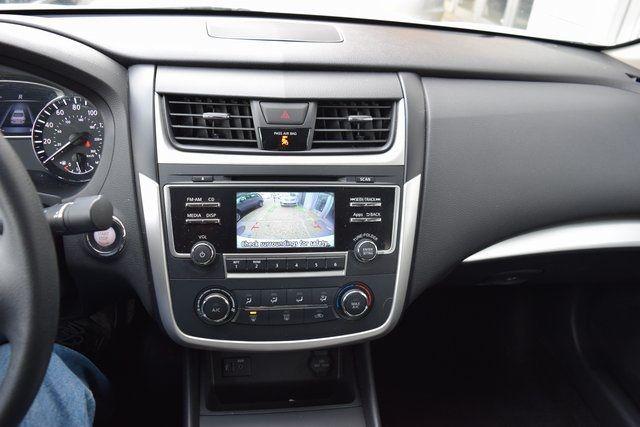 2016 Nissan Altima 2.5 Richmond Hill, New York 30