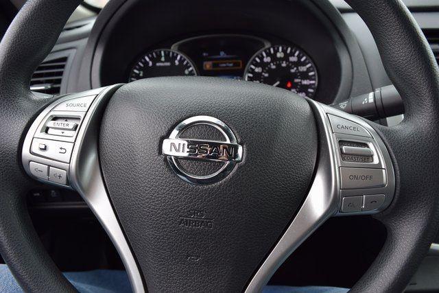 2016 Nissan Altima 2.5 Richmond Hill, New York 31