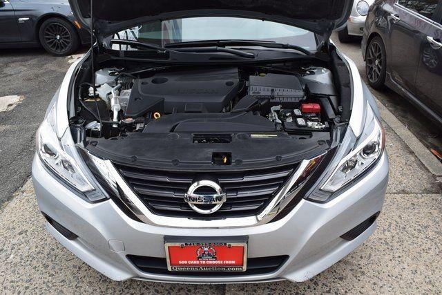 2016 Nissan Altima 2.5 Richmond Hill, New York 7