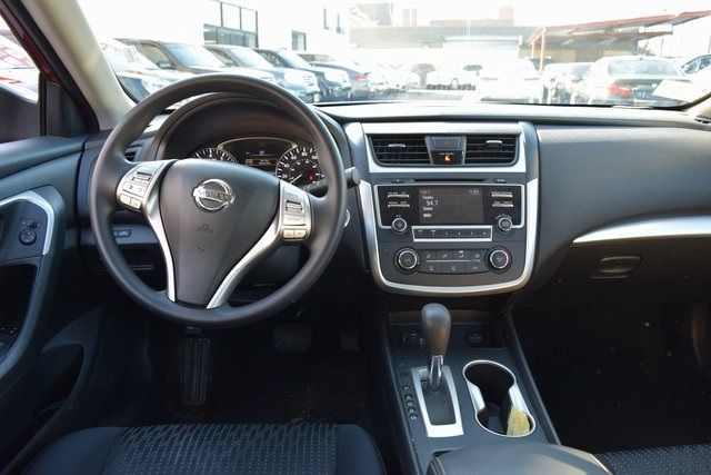2016 Nissan Altima 2.5 Richmond Hill, New York 13
