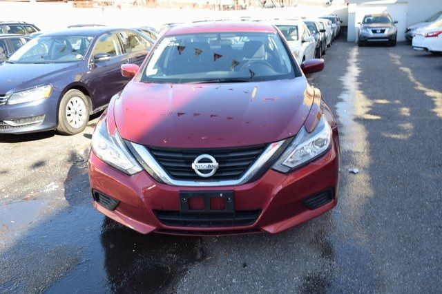 2016 Nissan Altima 2.5 Richmond Hill, New York 3