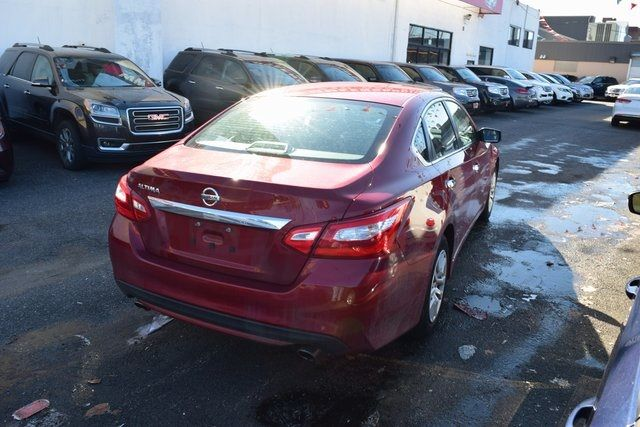 2016 Nissan Altima 2.5 Richmond Hill, New York 8