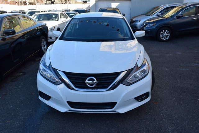 2016 Nissan Altima 2.5 Richmond Hill, New York 2