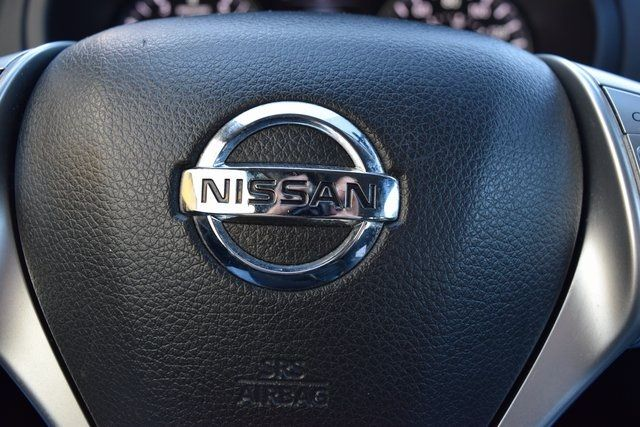 2016 Nissan Altima 2.5 Richmond Hill, New York 29