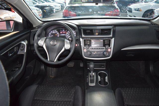 2016 Nissan Altima 2.5 Richmond Hill, New York 15