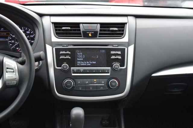 2016 Nissan Altima 2.5 S Richmond Hill, New York 15