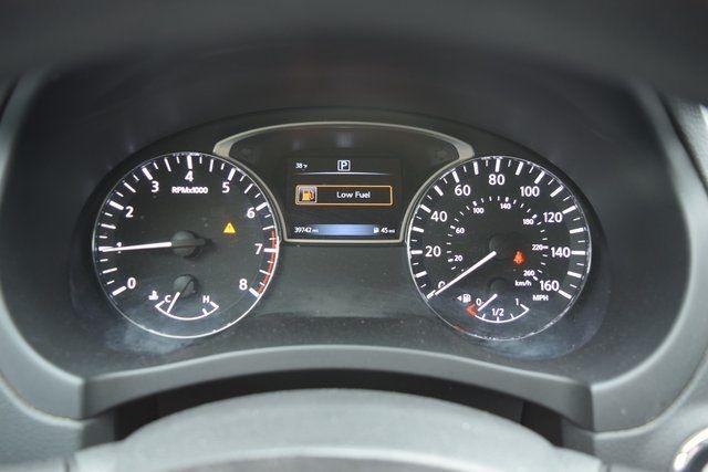 2016 Nissan Altima 2.5 S Richmond Hill, New York 22