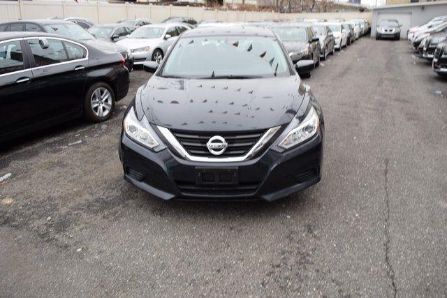 2016 Nissan Altima 2.5 Richmond Hill, New York 2