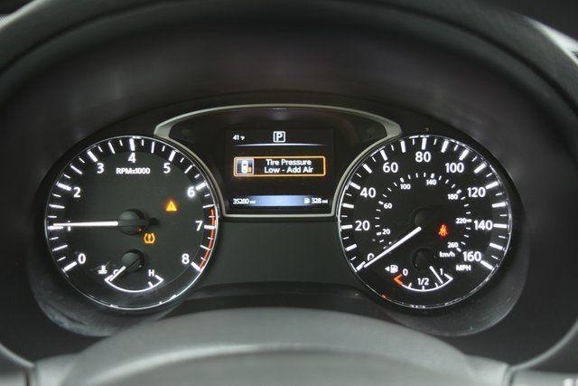 2016 Nissan Altima 2.5 Richmond Hill, New York 20
