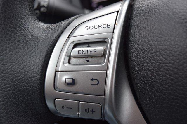 2016 Nissan Altima 2.5 Richmond Hill, New York 26