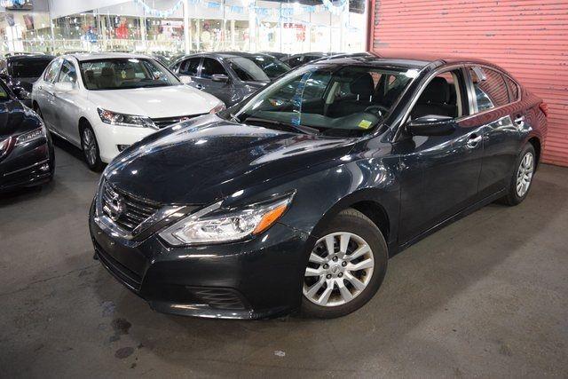 2016 Nissan Altima 2.5 Richmond Hill, New York 1
