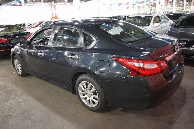 2016 Nissan Altima 2.5 Richmond Hill, New York 6