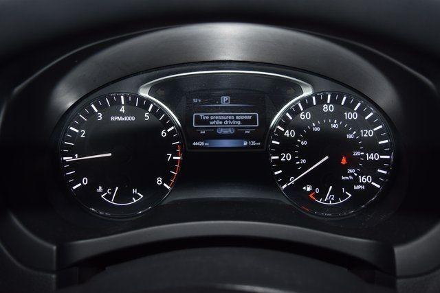 2016 Nissan Altima 2.5 Richmond Hill, New York 22