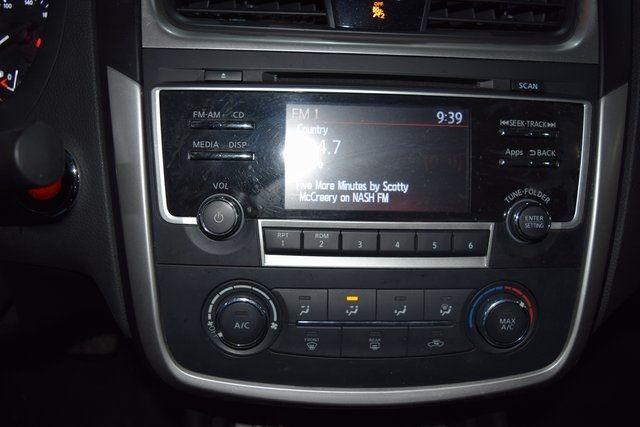 2016 Nissan Altima 2.5 Richmond Hill, New York 24