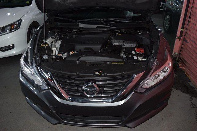 2016 Nissan Altima 2.5 Richmond Hill, New York 3