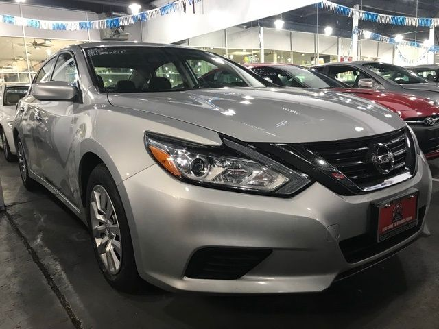 2016 Nissan Altima 2.5 Richmond Hill, New York 23