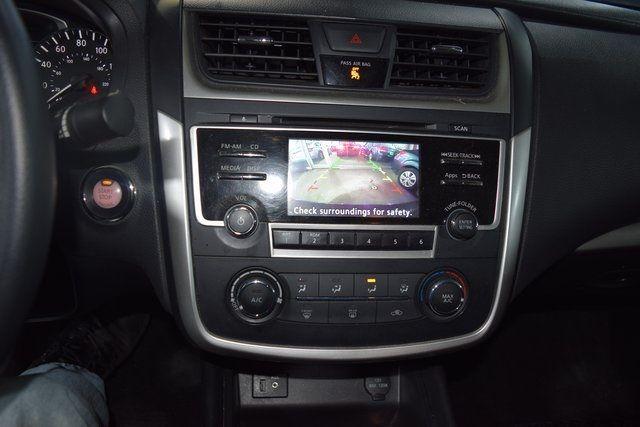 2016 Nissan Altima 2.5 S Richmond Hill, New York 28