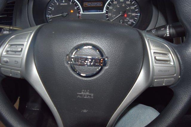 2016 Nissan Altima 2.5 S Richmond Hill, New York 30