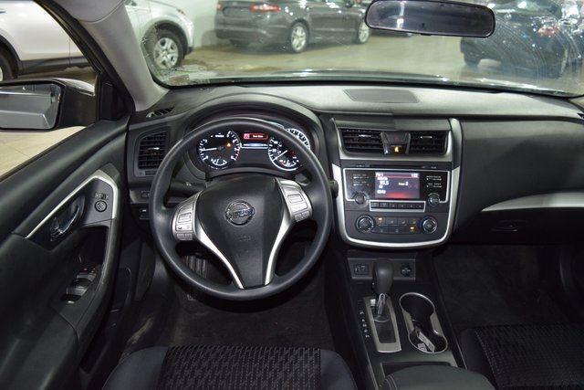 2016 Nissan Altima 2.5 Richmond Hill, New York 16