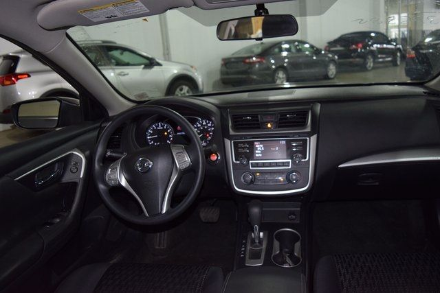 2016 Nissan Altima 2.5 Richmond Hill, New York 18