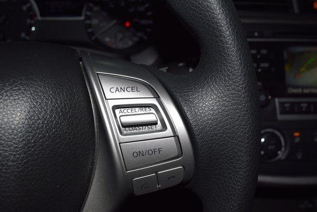 2016 Nissan Altima 2.5 Richmond Hill, New York 28