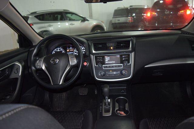 2016 Nissan Altima 2.5 Richmond Hill, New York 19