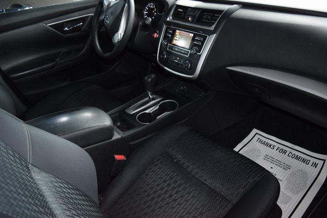 2016 Nissan Altima 2.5 S Richmond Hill, New York 23