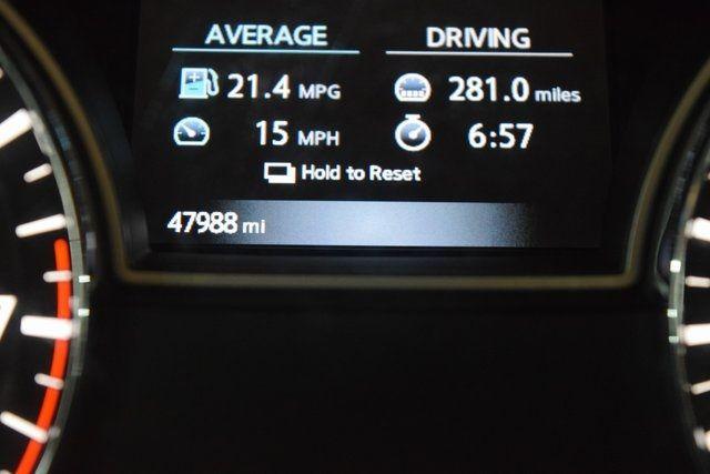 2016 Nissan Altima 2.5 S Richmond Hill, New York 29