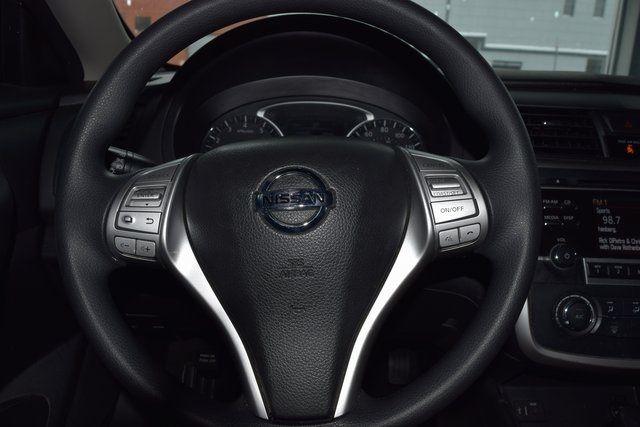 2016 Nissan Altima 2.5 S Richmond Hill, New York 32