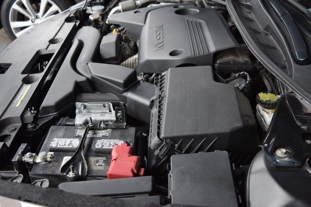 2016 Nissan Altima 2.5 S Richmond Hill, New York 9