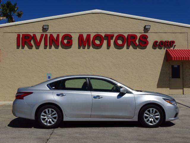 2016 Nissan Altima 2.5 San Antonio , Texas 1