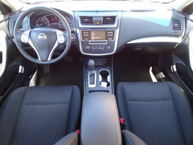 2016 Nissan Altima 2.5 San Antonio , Texas 16
