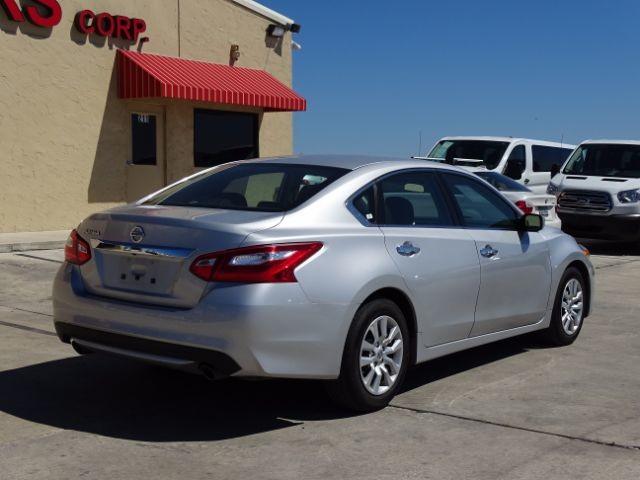 2016 Nissan Altima 2.5 San Antonio , Texas 2