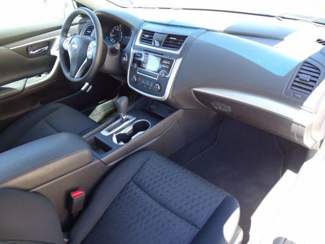 2016 Nissan Altima 2.5 San Antonio , Texas 27
