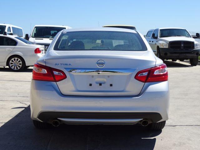 2016 Nissan Altima 2.5 San Antonio , Texas 3