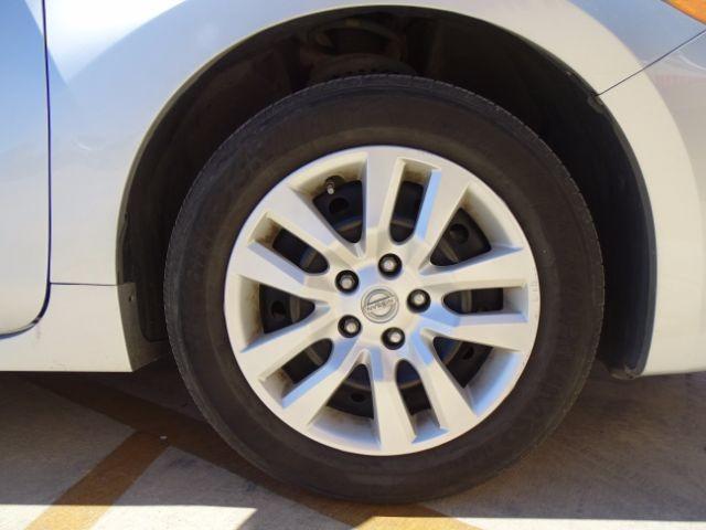 2016 Nissan Altima 2.5 San Antonio , Texas 30