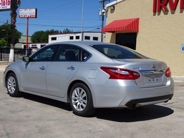 2016 Nissan Altima 2.5 San Antonio , Texas 5