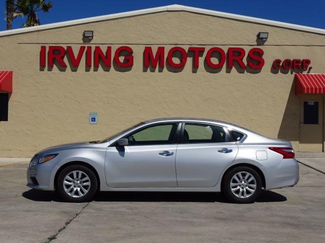 2016 Nissan Altima 2.5 San Antonio , Texas 6