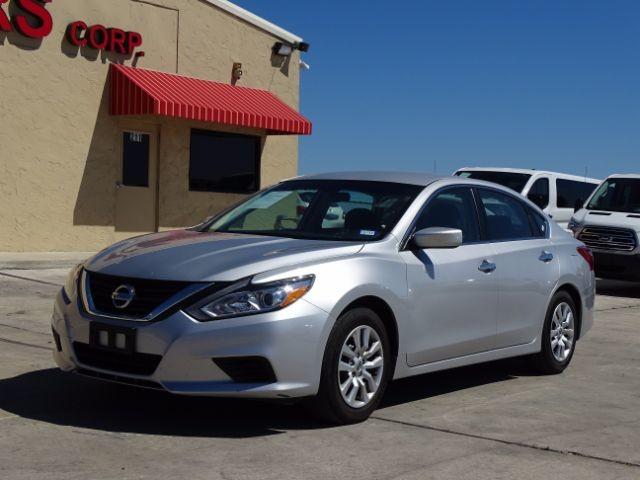 2016 Nissan Altima 2.5 San Antonio , Texas 7