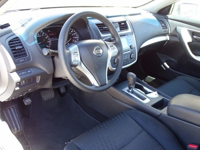 2016 Nissan Altima 2.5 San Antonio , Texas 8