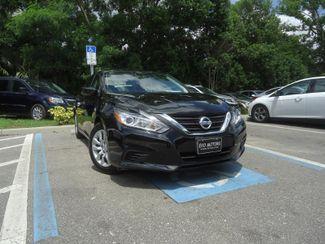 2016 Nissan Altima 2.5 S SEFFNER, Florida 6