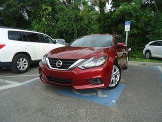 2016 Nissan Altima 3.5 SL TECH. NAVI. SUNRF. BLIND SPOT SEFFNER, Florida