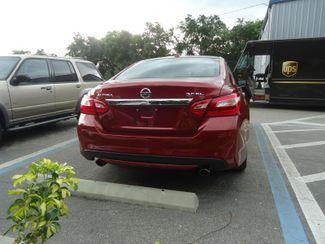 2016 Nissan Altima 3.5 SL TECH. NAVI. SUNRF. BLIND SPOT SEFFNER, Florida 13