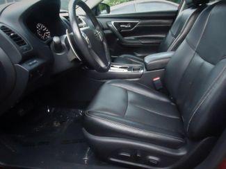 2016 Nissan Altima 3.5 SL TECH. NAVI. SUNRF. BLIND SPOT SEFFNER, Florida 14