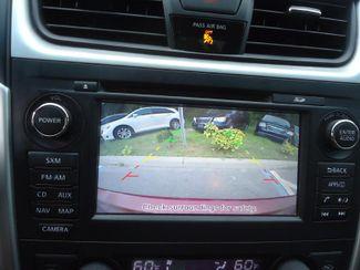 2016 Nissan Altima 3.5 SL TECH. NAVI. SUNRF. BLIND SPOT SEFFNER, Florida 2