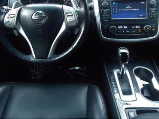 2016 Nissan Altima 3.5 SL TECH. NAVI. SUNRF. BLIND SPOT SEFFNER, Florida 20