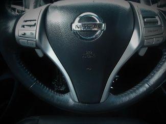 2016 Nissan Altima 3.5 SL TECH. NAVI. SUNRF. BLIND SPOT SEFFNER, Florida 21