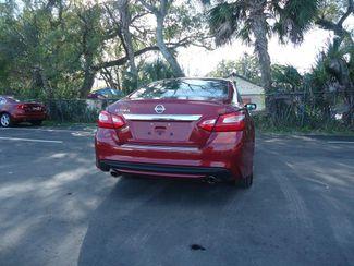 2016 Nissan Altima 2.5 S SEFFNER, Florida 10