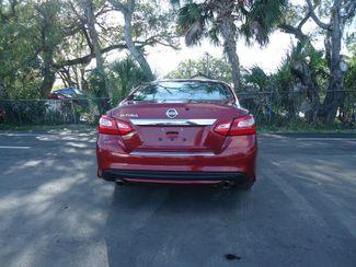 2016 Nissan Altima 2.5 S SEFFNER, Florida 11