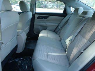 2016 Nissan Altima 2.5 S SEFFNER, Florida 13
